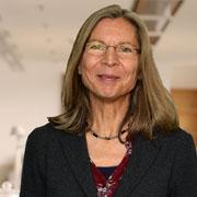 Susanne Grether